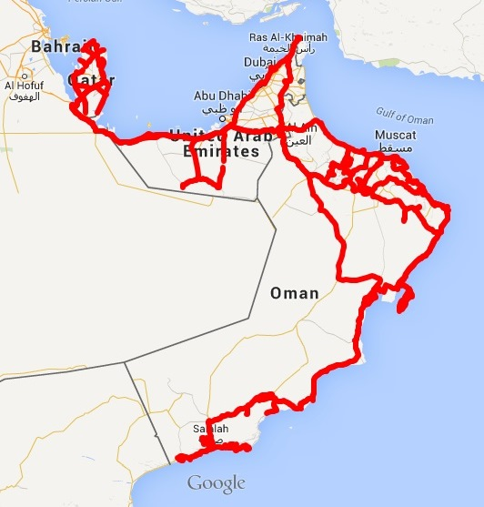 middle east map toyota - 28 images - worldrecordtour asia middle ...